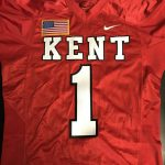 New Red Game Jerseys – Courtesy of RRASB