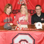 Kayla Fischer Officially Commits to The Ohio State University