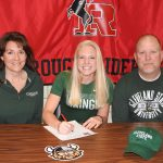 Korrin Spurlock to Attend Cleveland State University