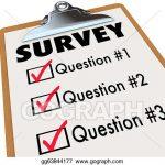 Strategic Planning Survey Through March 25th