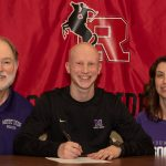 Josh Palmer Headed to Mount Union