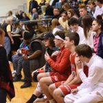 Rough Rider Men's Basketball at Cuyahoga Falls - 1-14-20