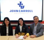 Isabella Mineo Selects John Carroll University