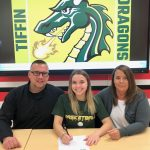 Ava Paolucci To Attend Tiffin University