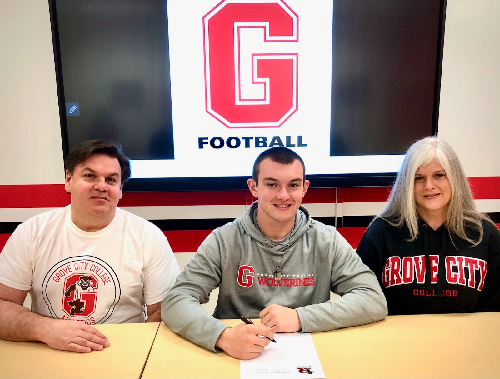 Schwaben Selects Grove City College