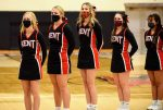 Cheer Clinics and Tryouts Scheduled for Roosevelt High School Cheer Squads