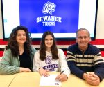 Senior Hava Bailey Selects Sewanee University (TN)