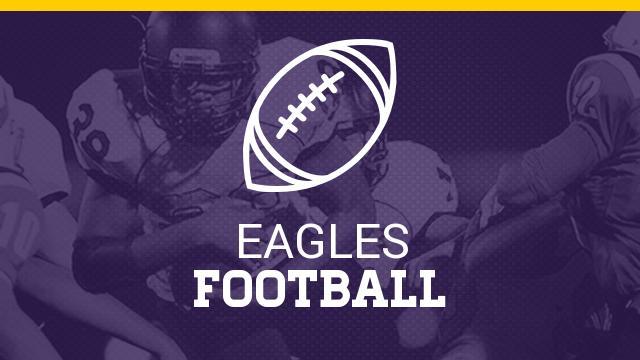 Football Game Day Info vs Greenville – Gates Open at 6pm – Kickoff at 7pm