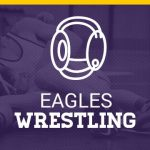 Wrestling Finishes 12th at Districts, Manning Qualifies to State
