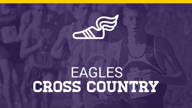 Cross Country Teams Win Eaton Invitational, McCarty Takes First