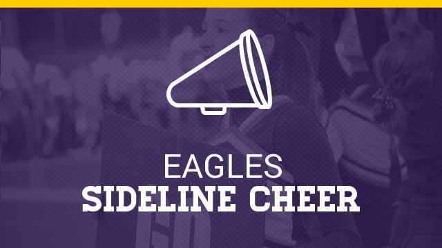 POSTPONED – Cheerleading Program to Host Junior Cheer Camp January 10 & 11