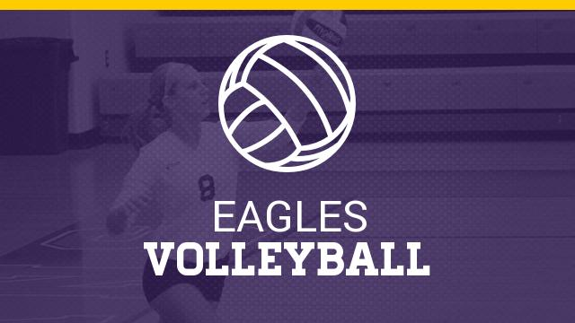 HS Volleyball Live Stream vs South