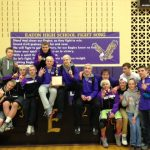 Wrestling Wins 4th Consecutive SWBL Title
