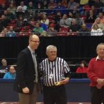 Earl Smith Receives Southwest District Award