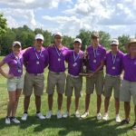 Varsity Golf Wins Miamisburg Invitational