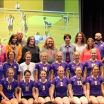 State Final Four Volleyball Team Returns to EHS