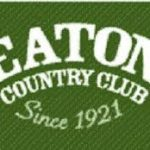Eaton Country Club Hosts Eaton Cross Country Events
