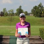 Willis Leads Golf to 2nd Place SWBL Finish