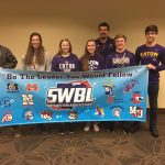 Student Athletes Attend Leadership Conference