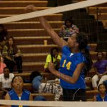 Lady Panthers Open Volleyball Season With Win Over Lakewood