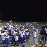 Panthers Survive at Crestwood Highlights