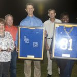 Four Inducted Into FCSD3 Athletic Hall of Fame