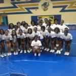 JV & Varsity Cheerleaders