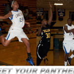 MEET YOUR PANTHERS