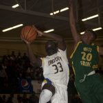 Boys Fall To Hot Shooting West