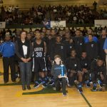 Panthers Tame Whirlwinds