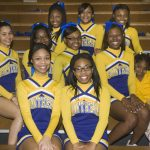 2015-16 Cheerleaders