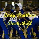 Lady Panthers Basketball Summer Workouts