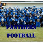 Home Football Scrimmage Monday 8/17