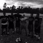 Football Summer Workout Champions