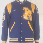 LCHS Letter Jacket Form (Due Oct 13 For Christmas Delivery)