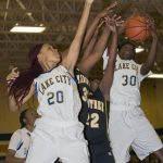 Lady Panthers Edge Kingstree