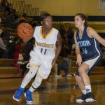 Lady Panthers Topple Aynor