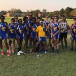 Panthers Break Records in Sumter