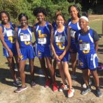 Panthers Break Records at Lower State