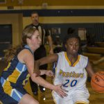 Lady Panthers Topple South Florence