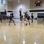Lady Panthers defeated by Dillon 9.27.18
