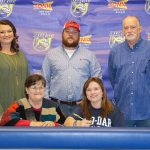Owens Signs with FDTC Stingers