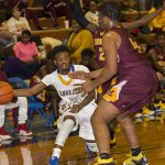 Panthers Lose to Swamp Foxes
