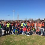 SCHSL Living Clean Campaign: Cleaning Up Panther Country