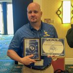 Apicella Named 3A AD of the Year