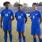 Boys' Soccer – Senior Night