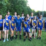 Young Panther Teams Making Strides