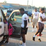 Panthers Wake Up For LCECC