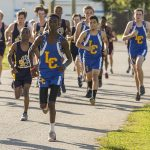 Panthers place 2nd, 3rd at Marion
