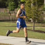 Cross Country Impresses at Marion